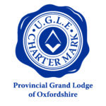 Chartermark logos_Provincial Grand Lodge of Oxfordshire